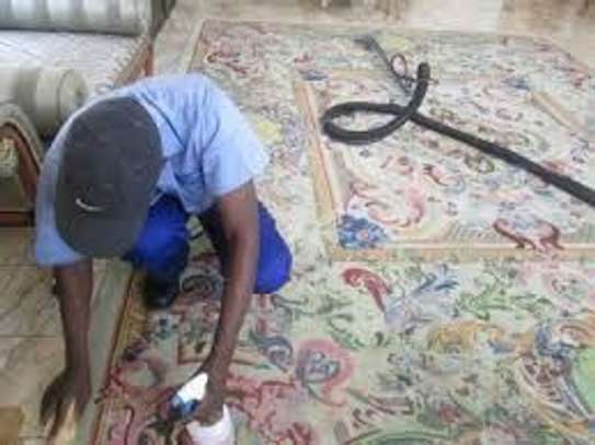 Carpet Cleaning image 2