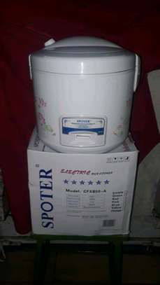 Rice cooker/5ltrs rice cooker image 2