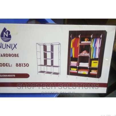 Clothes Storage Nunix Portable Wardrobe image 1