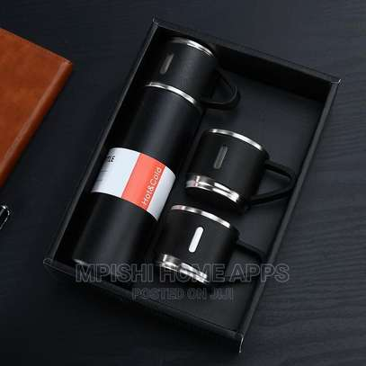 Vacuum Flask Gift Set image 5