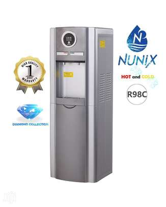 Nunix Hot and Cold Water Dispenser image 1