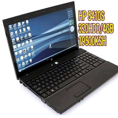 HP 4510s ProBook Laptop image 1
