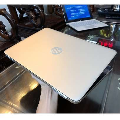 "Brand new imported Hp 17 _BY000 Core i7_ 7500U ,17.3"" image 1"