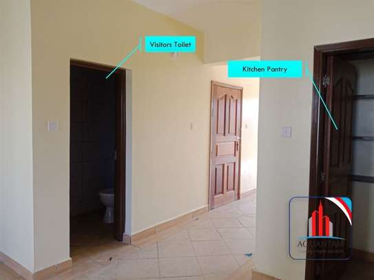 3 bedroom apartment for rent in Thika Road image 4