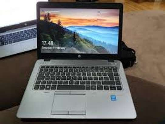 Hp Elitebook 840 g2 Touch image 1