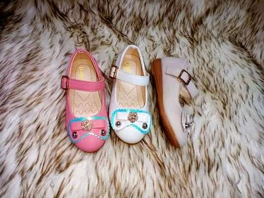 Wedges/boots/flats shoes kids image 3