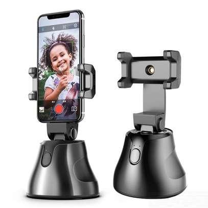 Apai Genie Smart Personal Robot Cameraman 360 Degree Object image 3
