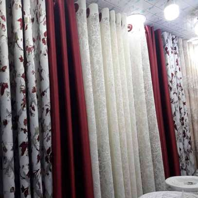 Curtains in Town image 1