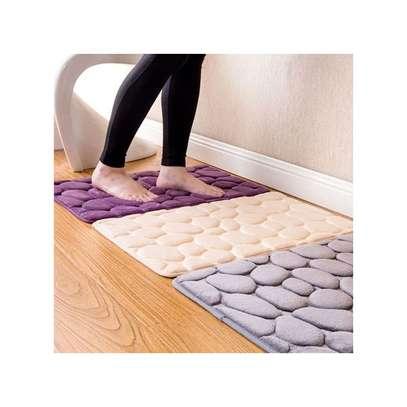 Generic 40*60cm Polyester Floor Mat image 1