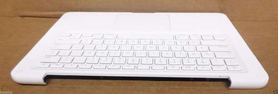 Apple Top Case / Keyboard case for Apple MacBook 13 inch A1342 2009 2010