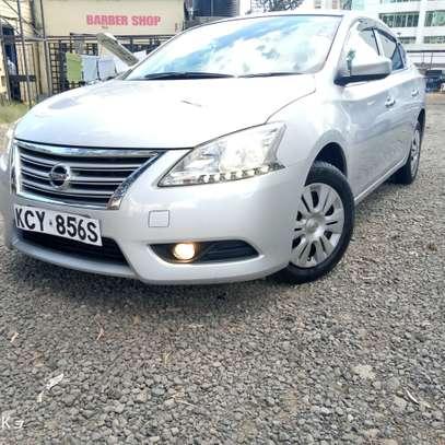 Nissan Sylphy image 7