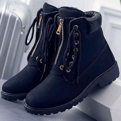 Timberland boots for ladies image 2