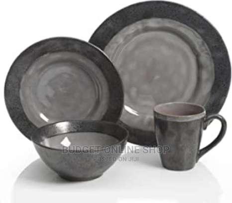 Quality 24pcs Ceramic Dinner Sets image 1