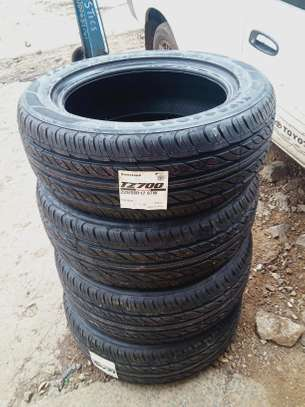 225/55R17 Brand new Firestone tyres image 1