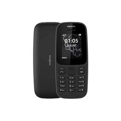 Nokia 105 Dual SIM image 2