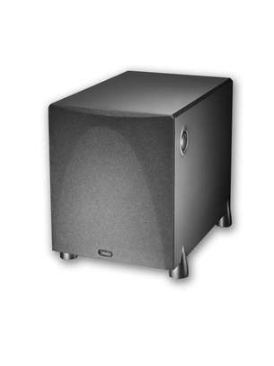 Definitive Technology ProSub 1000 High Output Compact Powered Subwoofer image 2