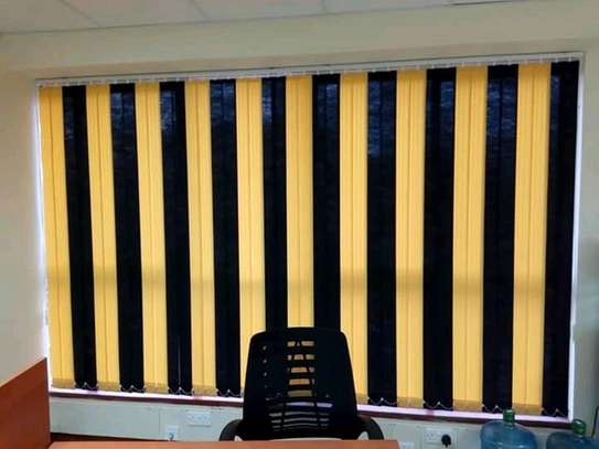 Durable office blinds image 2
