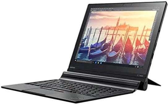 Lenovo ThinkPad X1 2-in-1 Tablet Laptop (12 (2160x1440) IPS FHD+ Touchscreen, Intel Core m7-6Y75, 256GB SSD, 8GB RAM, Detachable Keys, Only 1.7lbs, Windows 10 Professional) image 7