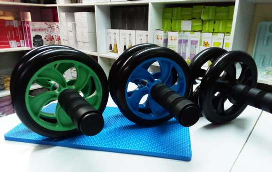 GYM ROLLERS image 1