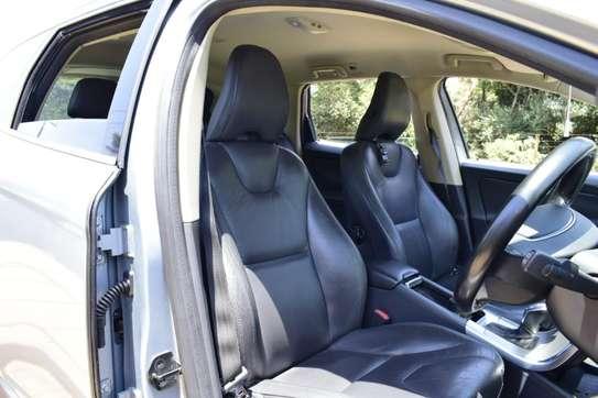 Volvo XC60 2000cc 2013 image 6