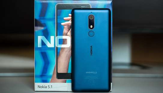 "Nokia 5.1 5.5"" 2GB RAM 16GB 16MP+8MP image 3"