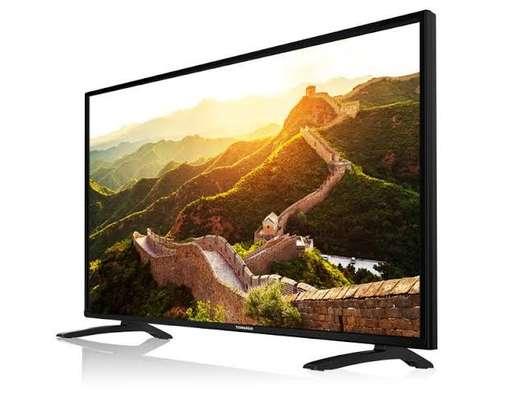 Tornado 40 inches digital tvs image 1