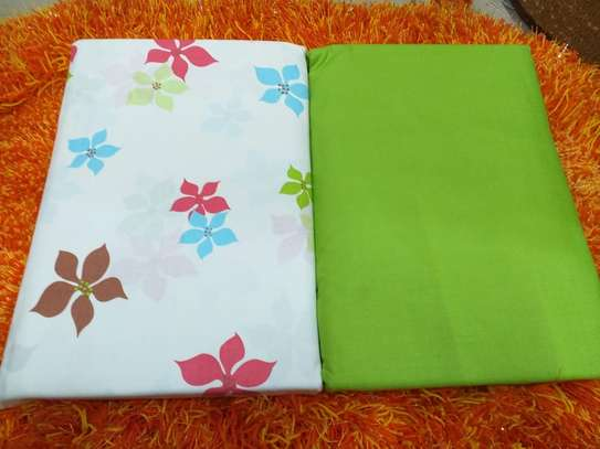 Warm cotton Turkish Bedsheets image 12