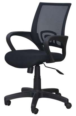 AFFORDABLE OFFICE CHAIRS/DESK image 1