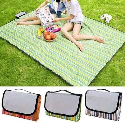 Foldable outdoor Picnic matt image 1