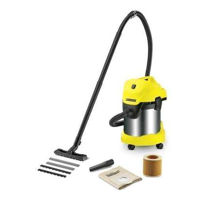 Aico vacuum cleaner 20lts image 1