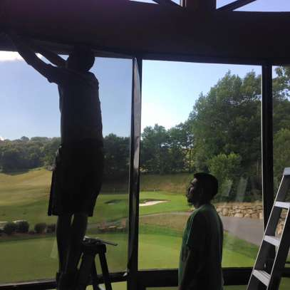 Professional Window Tinting Services | Mobile Window Tinting Service image 1