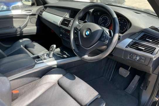 BMW X5 3.0 image 4