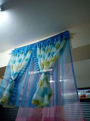 Kitchen curtains image 11