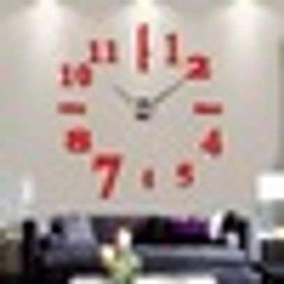 DIY WALL CLOCKS image 1