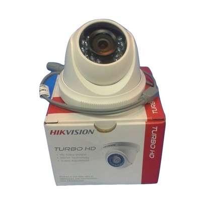 All HIKVision CCTV cameras HD image 2