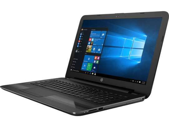 Hp 15 Intel Corei3 4/500 image 2