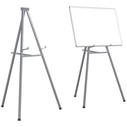 Whiteboard easel stands image 1