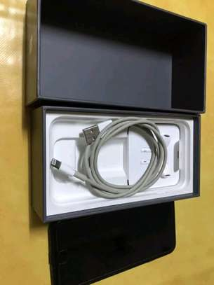 Apple Iphone 8 Black 256 Gigabytes