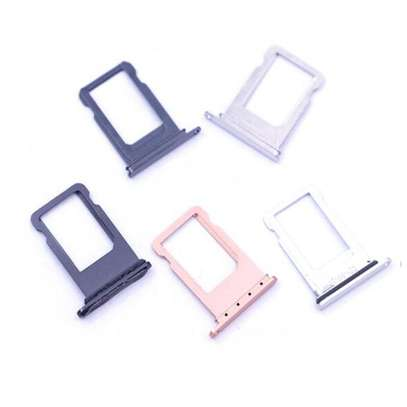 Sim Card Tray Holder Slot for iPhone XS MAX image 5
