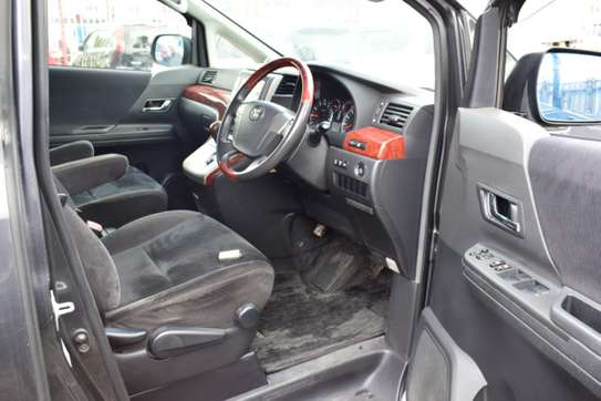 Toyota Vellfire image 12