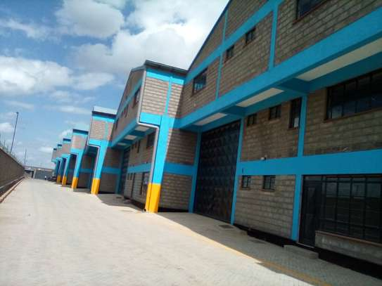 warehouse for rent in Mombasa Road image 3