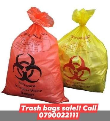 Trash bag image 2
