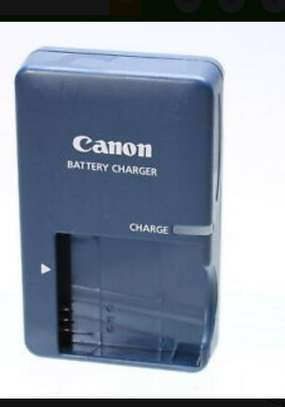 Canon CB-2LV Charger For NB-4L image 2