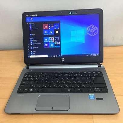 HP ProBook 430-series image 1