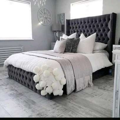 6*6 tufted bed