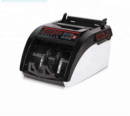 Machine for counting money with detector Bill Counter UV MG 5800 image 1