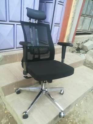 Orthopedic office chairs image 2