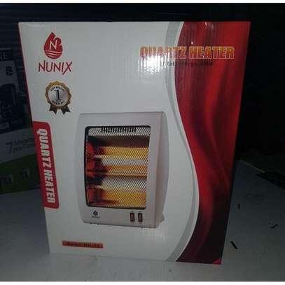 Nunix Room Heater- Perfect For Cold Seasons, Keep House Warm image 2