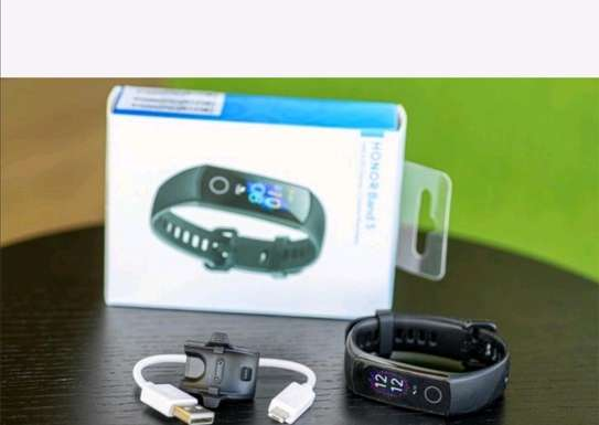 HUAWEI HONOR BAND 5 - Top Fitness Tracker & Smartwatch image 4
