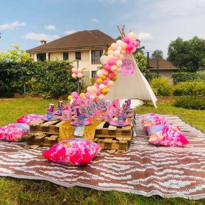 Picnic themed parties image 3